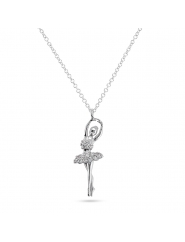 Sinico 1969 - Ballerina Necklace