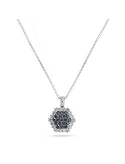 Sinico 1969 - Hexagonal Necklace