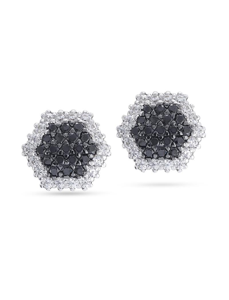 Sinico 1969 - Hexagonal Earring